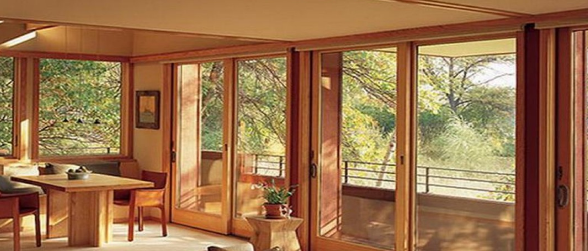 Residential glass tahoe glass company for Residential sliding doors